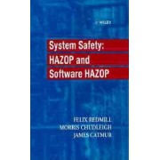 System Safety by Felix Redmill