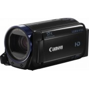 Camera video Canon Legria HF R66 Black Full Hd