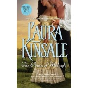 The Prince of Midnight by Laura Kinsale