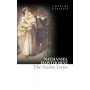 Scarlet Letter(Nathaniel Hawthorne)