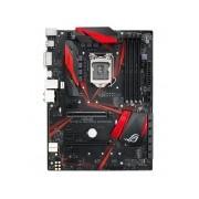 Tarjeta Madre ASUS ATX ROG Strix B250H Gaming, S-1151, Intel B250, HDMI, USB 3.0, 64GB DDR4, para Intel