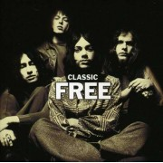 Free - Classic: Masters.. (0600753154182) (1 CD)