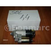 Electromotor Dacia Solenza 1.4 mpi din import