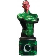 Green Lantern - Bust: Sinestro (Movie Ver.) (japan import)