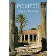 Pompeii by Paul Zanker