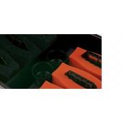 Szűrőszivacs Proficlear M5 széles fekete