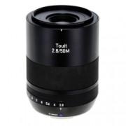 Carl Zeiss Touit 50mm 2.8 makro - X mount RS125011000