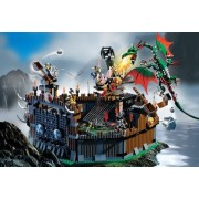 Lego - 7019 : Le Fort Des Vikings