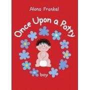 Once Upon a Potty by Alona Frankel