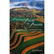 A Thousand Pieces of Paradise by Lynne Heasley