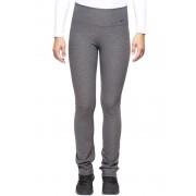 Nike Legend Poly Pantaloni da corsa Donne Skinny Pant grigio Corsa