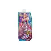 Barbie Csillagok között: Barbi baba csillagruhában