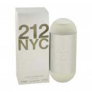 212 Carolina Herrera Eau De Toilette Spray 60ml/2oz Para Mujer