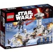 Set de constructie Lego Hoth Attack