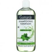Gamarde Hair Care champô para cabelos oleosos hortelã-pimenta 500 ml