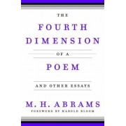 The Fourth Dimension of a Poem by M. H. Abrams