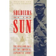 Soldiers of the Sun by M. Harries