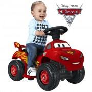 Feber Cars McCueen fyrhjuling 6 V 1-3