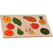 Inset Boards Fruits