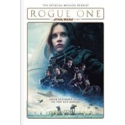 Rogue One: A Star Wars Story by Titan Books