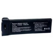 Power3000 PL614B.380 - acumulator tip 4E6420 DCS Pro SLR 14N pentru Kodak, 1700mAh