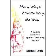 Many Ways, Middle Way, No Way by Michael Attie