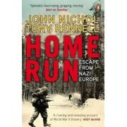 Home Run by John Nichol