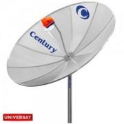 Antena Parabólica Century - MD170