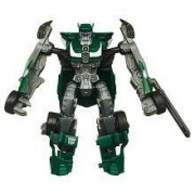 Transformers 3 Dark of the Moon Cyberverse Legion Class Action Figure Roadbuster by Hasbro