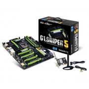 G1.SNIPER 5 - Socket 1150 - Chipset Z87 - E-ATX - Carte mère