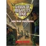 Gangs of Mega City One [Toy] Matthew Sprange