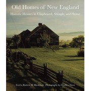 Old Homes of New England by Roderick H. Blackburn