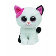 Ty - TY36986 - Beanie Boo's - Peluche Muffin Chat 23 cm