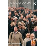 The Social Economy by Hasmet M. Uluorta