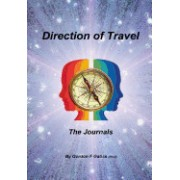 Direction of Travel: The Journals (Hardback)