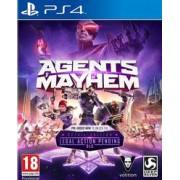 [PS4] Agents of Mayhem