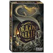 Dragon Farkle Board Game by Z-Man Games