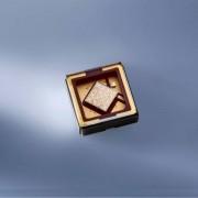 Nichia SMD LED UV NVSU233A, mit Platine (10x10mm)