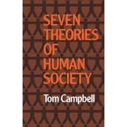 Seven Theories of Human Society by Tom Campbell