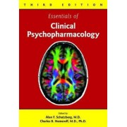 Essentials of Clinical Psychopharmacology by Michelle M. Primeau