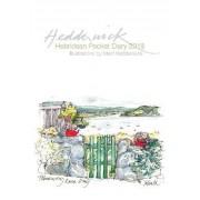 Hebridean Pocket Diary 2018 by Mairi Hedderwick