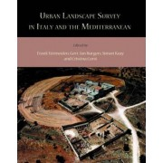 Urban Landscape Survey in Italy and the Mediterranean by Frank Vermeulen