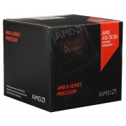 A10-7870K 4 cores 3.9GHz (4.1GHz) Radeon R7 Black Edition Box with 125W quiet cooler