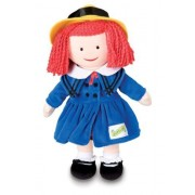 Kids Preferred Dressable Madeline by Kids Preferred