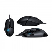 Mouse, LOGITECH Hyperion Fury G402, Ultra-Fast, FPS, Gaming (910-004067)