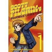 Scott Pilgrim: Scott Pilgrim's Precious Little Life Volume 1 by Bryan O'Malley