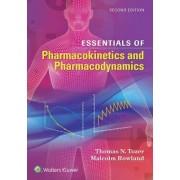 Essentials of Pharmacokinetics and Pharmacodynamics by Thomas N. Tozer