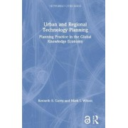 Urban and Regional Technology Planning by Kenneth E. Corey