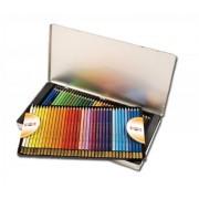 Creion color, pt. pictura, gri deschis (grey light), KOH-I-NOOR Mondeluz