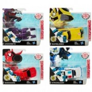 Transformers Robots in Disguise One-Step Changers B0068
